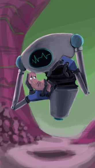 Sleeky_Character_Illustration